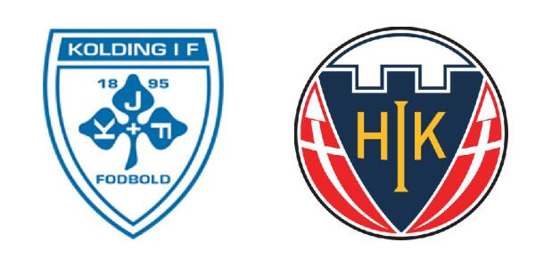 Kolding IF Fodbold vs. Hobro IK