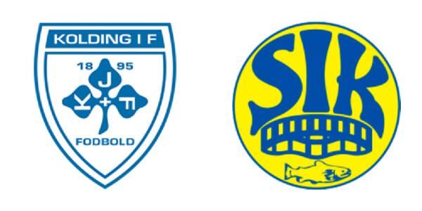 Kolding IF Fodbold vs. Skive IK